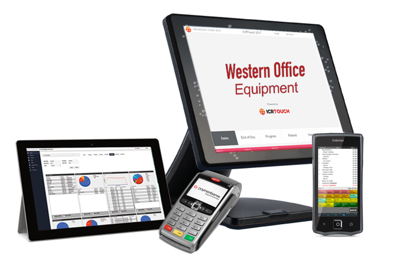 Fully Integrated EPos Systems
