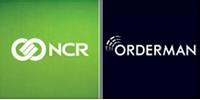 NCR Orderman Logo